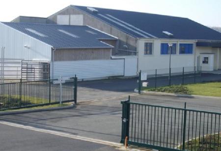 Abattoir intercommunautaire de Pont-Croix