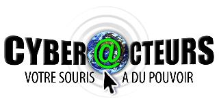 logo cyberacteurs