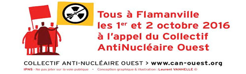 Arr�t du nucl�aire, �nergie de destruction massive