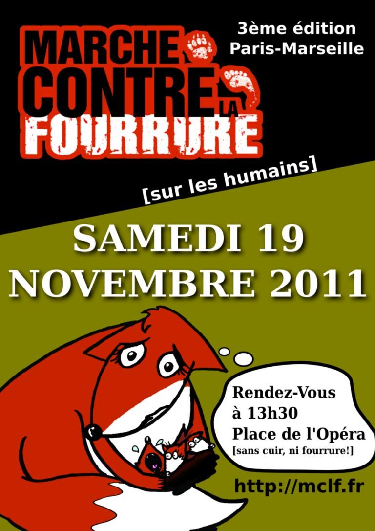 Marche contre la fourrure le 19 Novembre 2011 2011-paris_FB